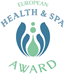 Wetzlmayer European Health SPA award