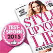 Testsieger: Quality Store Check 2015